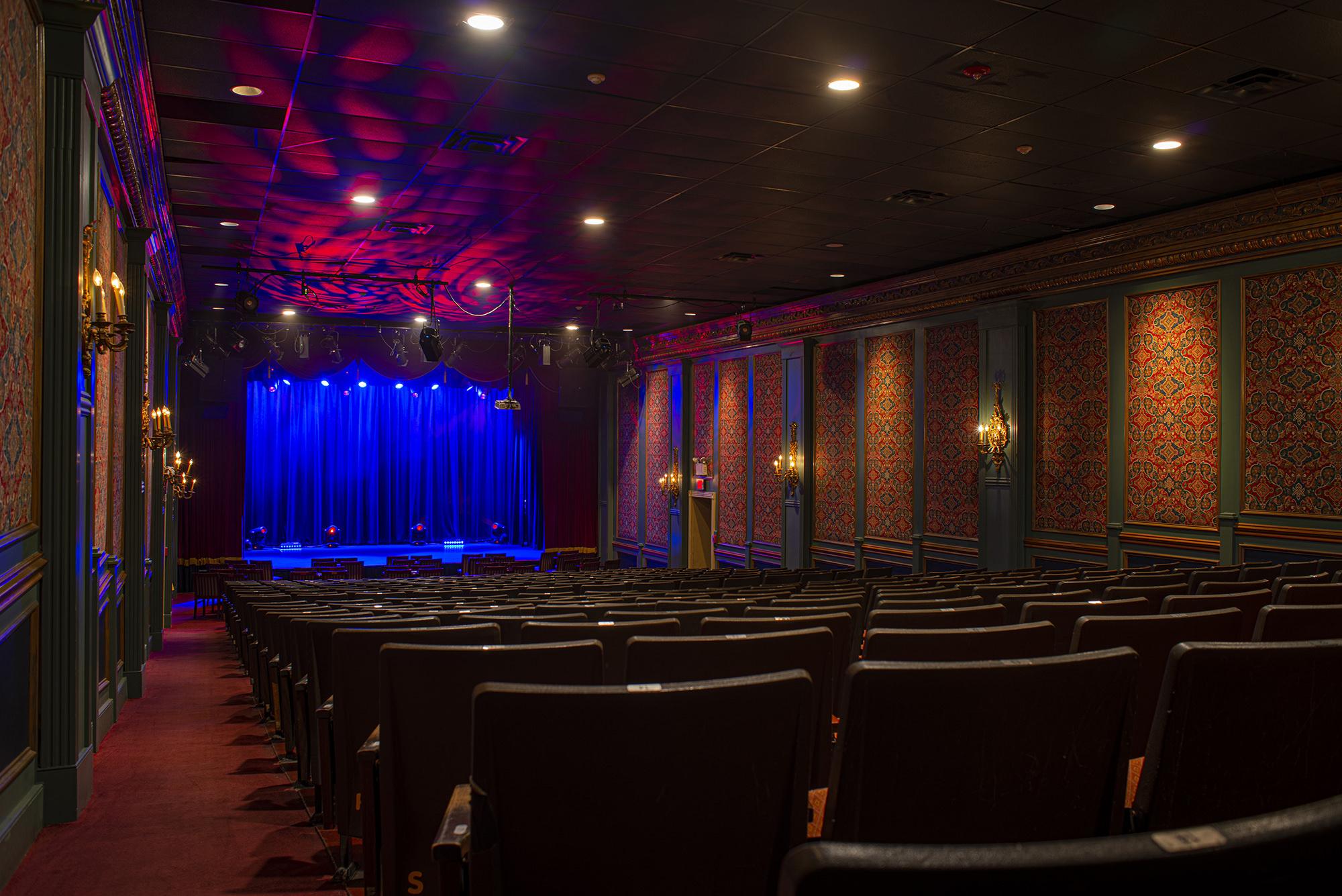 Sellersville Theater
